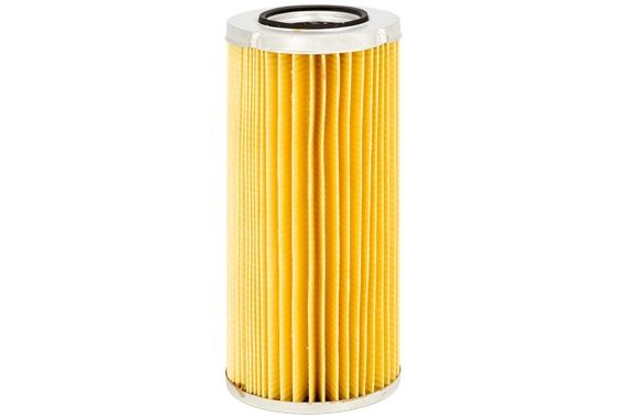 cellulose filter element