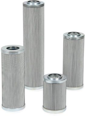 DFE rated filter element