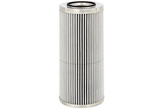 glass filter element