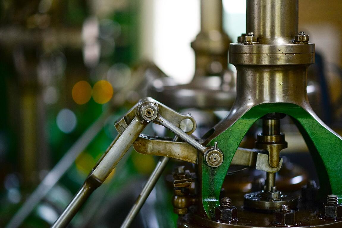 oil analysis and machinery
